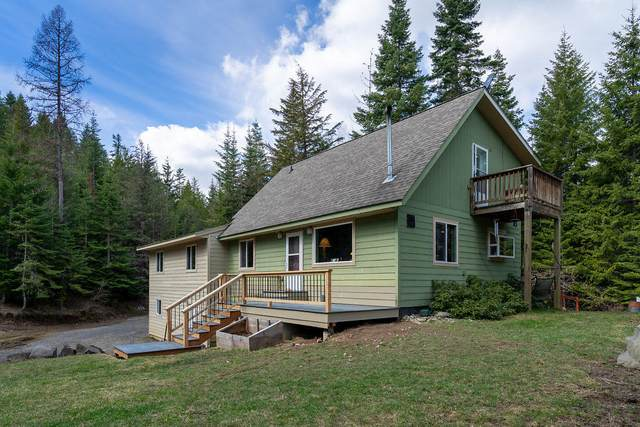 10642 W Vogel Rd, Coeur d'Alene, ID 83814 (#20-3064) :: ExSell Realty Group