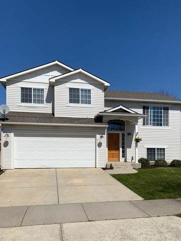 2133 W Rousseau Dr, Coeur d'Alene, ID 83815 (#20-3065) :: ExSell Realty Group