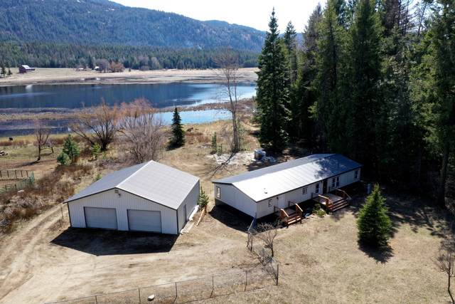 262 Meadowview Dr, Sagle, ID 83860 (#20-3073) :: ExSell Realty Group