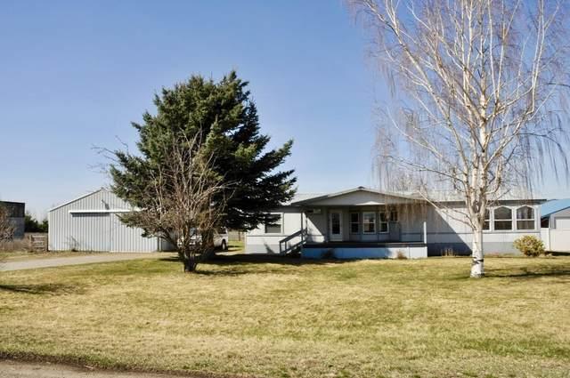 10967 N Idaho Rd, Post Falls, ID 83854 (#20-3075) :: ExSell Realty Group
