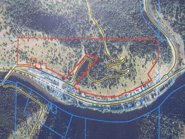 NKA 91.6 Acres, Avery, ID 83802 (#20-3146) :: Prime Real Estate Group