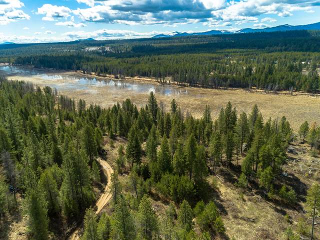 NNA N Sunset Hill Rd., Athol, ID 83801 (#20-3263) :: Embrace Realty Group