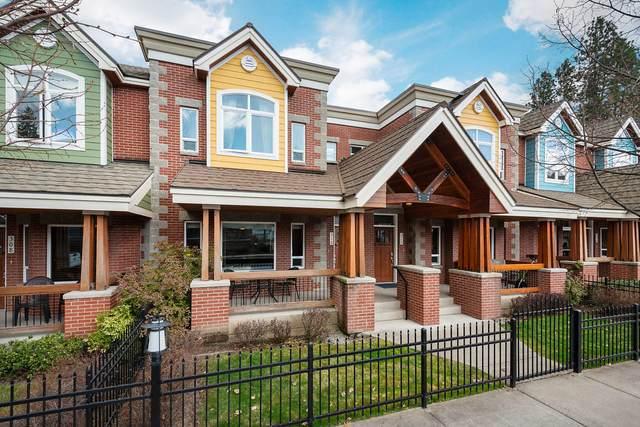 310 S 10TH Pl, Coeur d'Alene, ID 83814 (#20-3269) :: Prime Real Estate Group