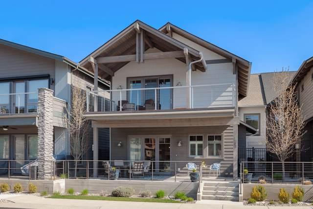 1563 W Bellerive Ln, Coeur d'Alene, ID 83814 (#20-3288) :: Prime Real Estate Group