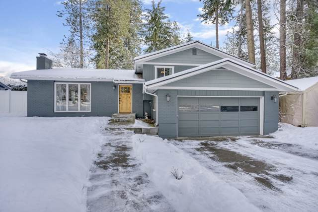 3508 W Pine Hill Dr, Coeur d'Alene, ID 83815 (#20-331) :: Prime Real Estate Group