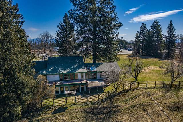 477040 Us-95, Ponderay, ID 83852 (#20-3343) :: ExSell Realty Group