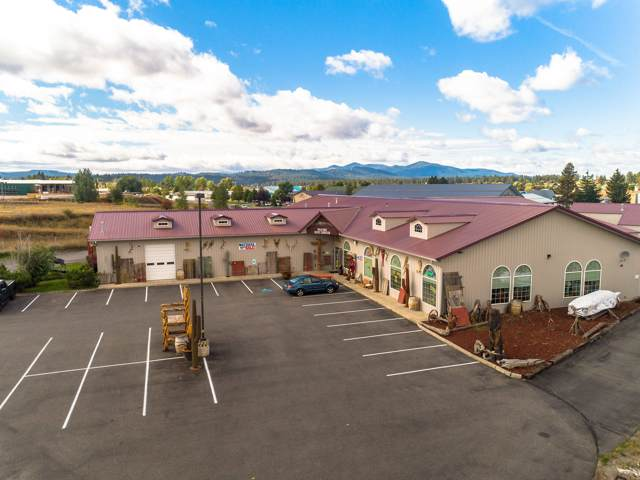 400 W Clayton Ave, Coeur d'Alene, ID 83815 (#20-335) :: Five Star Real Estate Group