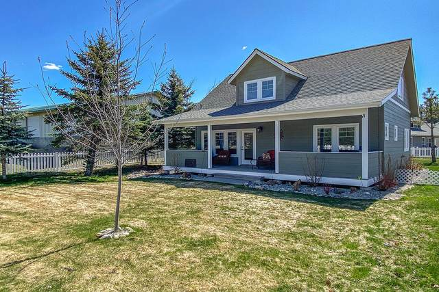 406 Becker Ln, Dover, ID 83825 (#20-3359) :: ExSell Realty Group