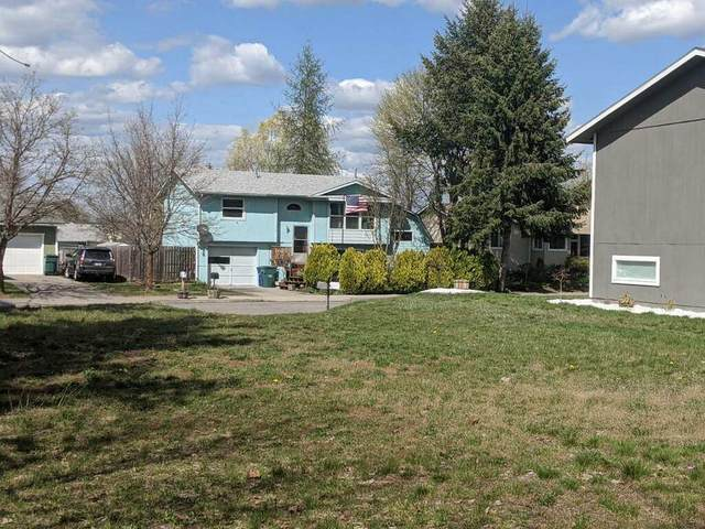 1512 E 1ST Ave, Post Falls, ID 83854 (#20-3423) :: Prime Real Estate Group