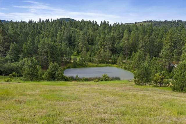 NKA Heavens Gate Rd Lot 3, Post Falls, ID 83854 (#20-3425) :: Mall Realty Group