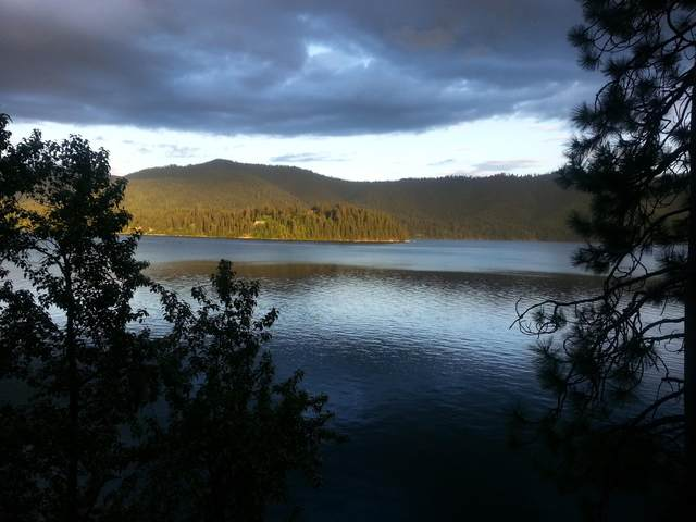 Lot 19 E English Point Rd., Hayden, ID 83835 (#20-3440) :: Link Properties Group