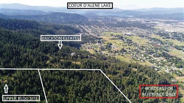 NKA E. Erickson Dr., Dalton Gardens, ID 83815 (#20-3453) :: CDA Home Finder