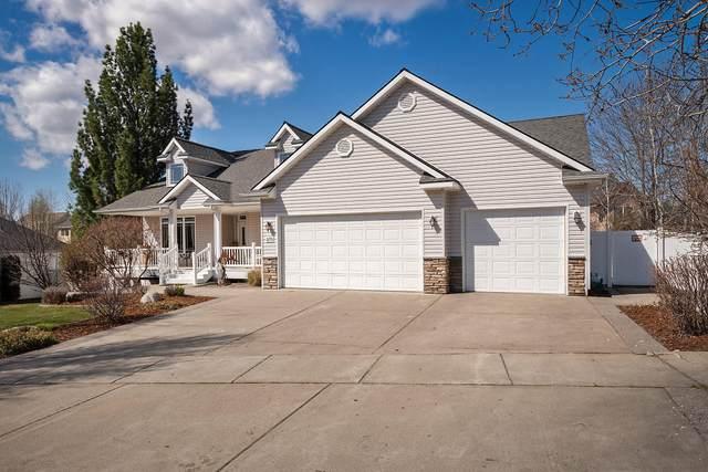 11293 N Rocking R Rd, Hayden, ID 83835 (#20-3488) :: Link Properties Group
