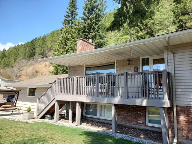 510 & 504 W Mission Ave, Kellogg, ID 83837 (#20-3540) :: Embrace Realty Group