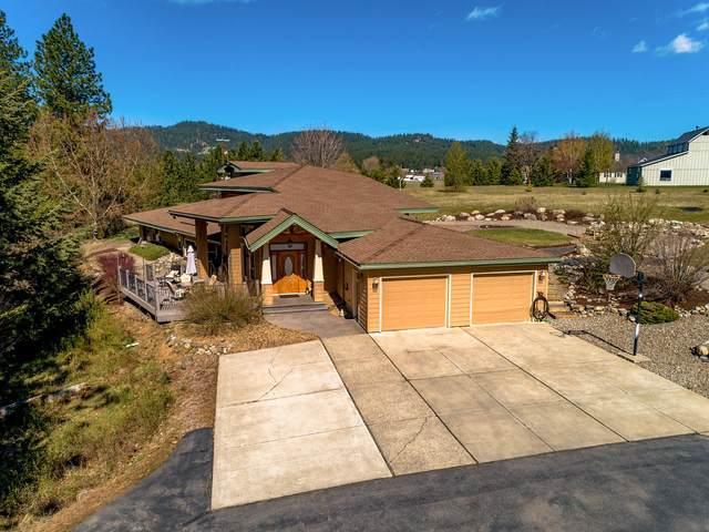 5253 W Cougar Estates Rd, Coeur d'Alene, ID 83814 (#20-3541) :: Mandy Kapton   Windermere