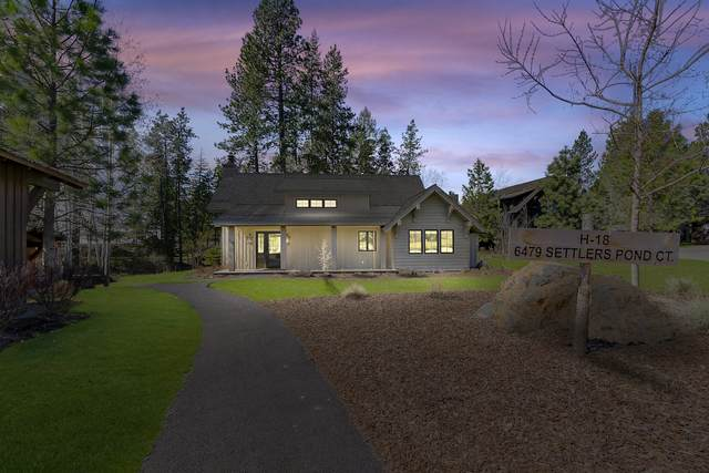 6479 S Settlers Pond Ct, Harrison, ID 83833 (#20-3545) :: CDA Home Finder
