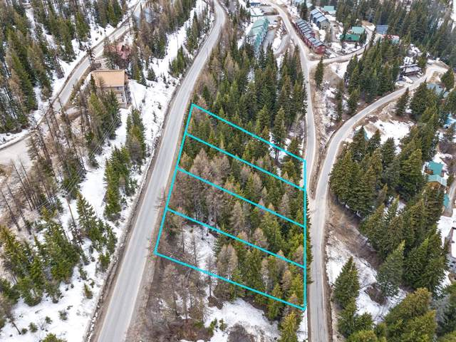 NNA Schweitzer Mtn. Lots 10-12&18 Rd, Sandpoint, ID 83864 (#20-357) :: Prime Real Estate Group