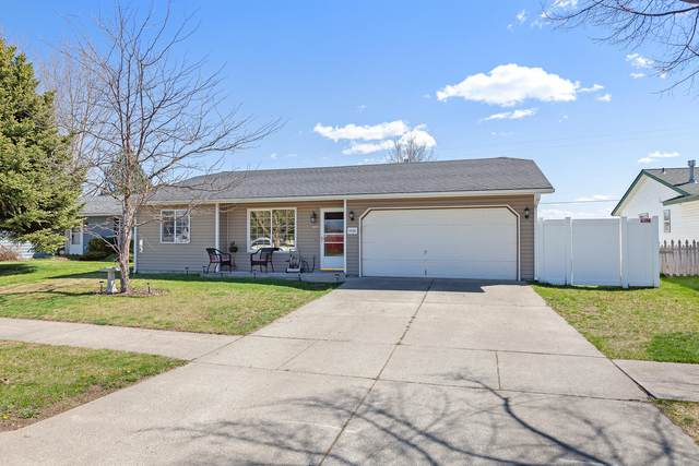 1806 N Summer Rose St, Post Falls, ID 83854 (#20-3580) :: Prime Real Estate Group