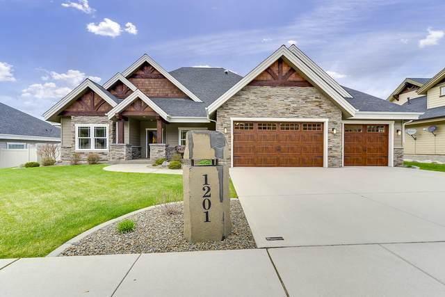 1201 E Maroon Creek Dr, Hayden, ID 83835 (#20-3636) :: Link Properties Group