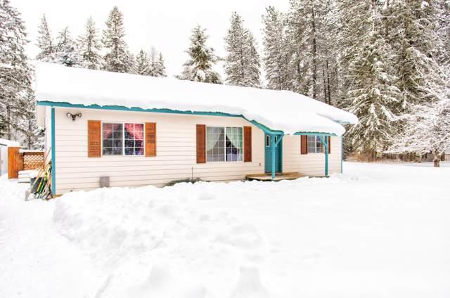 191 Greggs Rd, Newport, WA 99156 (#20-368) :: Northwest Professional Real Estate