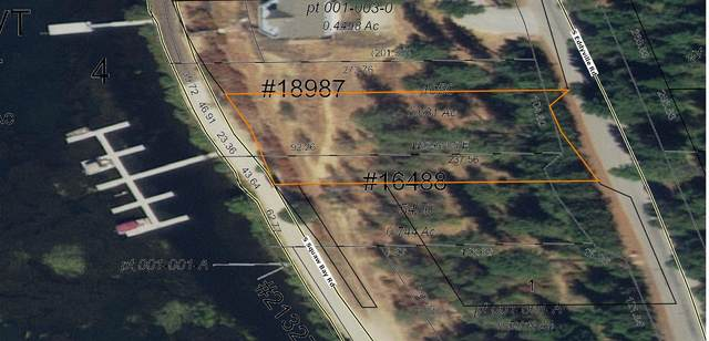 Holly Rd LO, Harrison, ID 83833 (#20-3686) :: Embrace Realty Group