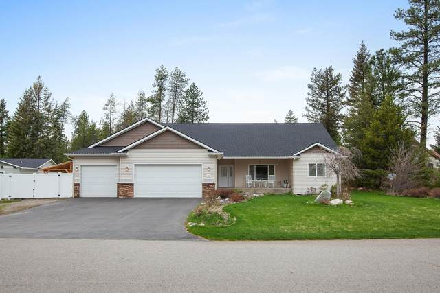 4747 W Delaware St, Spirit Lake, ID 83869 (#20-3731) :: Keller Williams Realty Coeur d' Alene