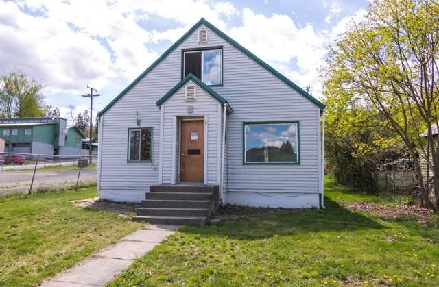 1311 Main Ave, St. Maries, ID 83861 (#20-3779) :: Mandy Kapton | Windermere