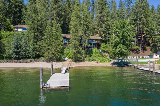 4926 E Bennett Bay Ct, Coeur d'Alene, ID 83814 (#20-380) :: Kerry Green Real Estate