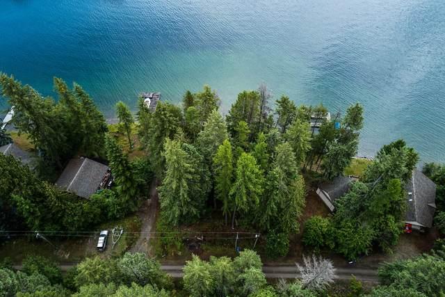 NNA E Shoreline Ln, Sagle, ID 83860 (#20-3802) :: Keller Williams CDA