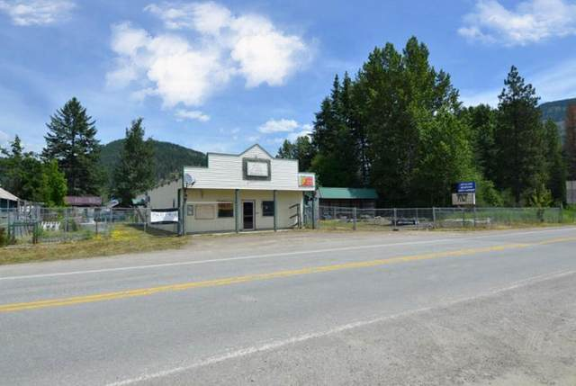 303 E 4th St, Clark Fork, ID 83811 (#20-3809) :: ExSell Realty Group