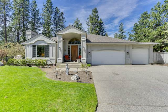 510 E Shore Pines Ct, Post Falls, ID 83854 (#20-3829) :: Prime Real Estate Group