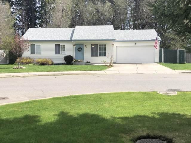 6794 W Kamloops Dr, Rathdrum, ID 83858 (#20-3838) :: Prime Real Estate Group