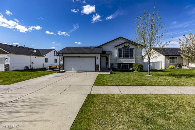 2863 E Thrush Dr, Post Falls, ID 83854 (#20-3861) :: Link Properties Group