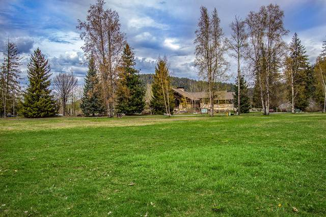 Lot 6 Clubhouse Way, Sandpoint, ID 83864 (#20-3873) :: CDA Home Finder