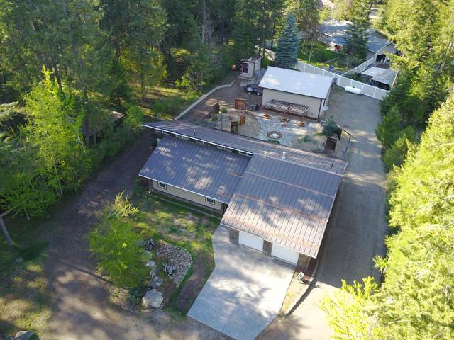 278 Lakeview Dr, Cocolalla, ID 83813 (#20-3890) :: Embrace Realty Group