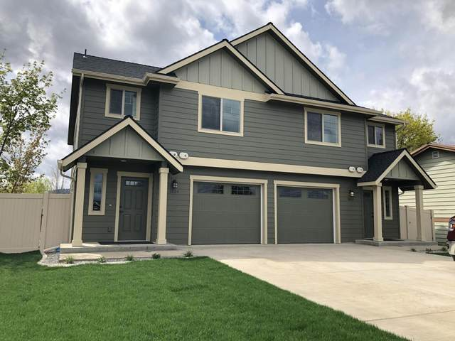 1622/1624 E 3rd St, Post Falls, ID 83854 (#20-3895) :: Embrace Realty Group