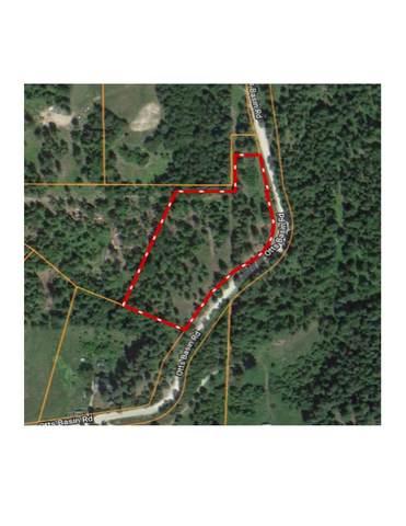 NKA Otts Basin ( Lot 7 Blk 3 ) Rd, Sagle, ID 83860 (#20-3898) :: Link Properties Group
