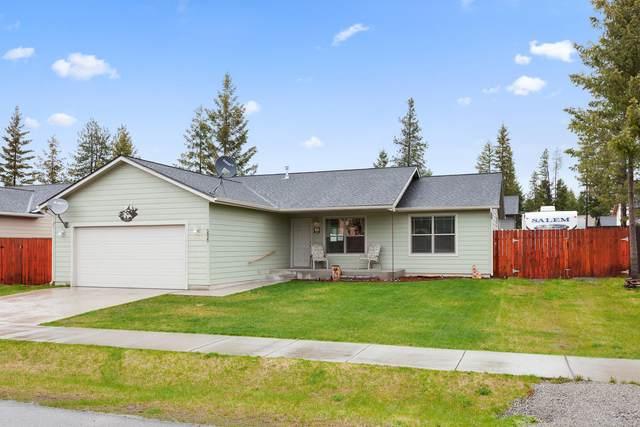 5825 W Joss Ln, Spirit Lake, ID 83869 (#20-3931) :: Team Brown Realty