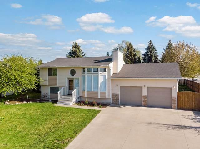 13906 E 9th Ct, Spokane Valley, WA 99037 (#20-3932) :: Team Brown Realty