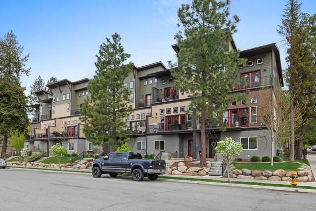 125 E Garden Ave, Coeur d'Alene, ID 83814 (#20-3943) :: Kerry Green Real Estate