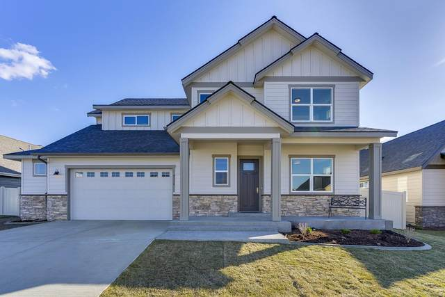 4236 W Homeward Bound Blvd, Coeur d'Alene, ID 83815 (#20-3944) :: Link Properties Group