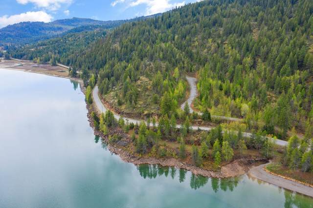 NKA Dufort Rd, Priest River, ID 83856 (#20-3959) :: Heart and Homes Northwest