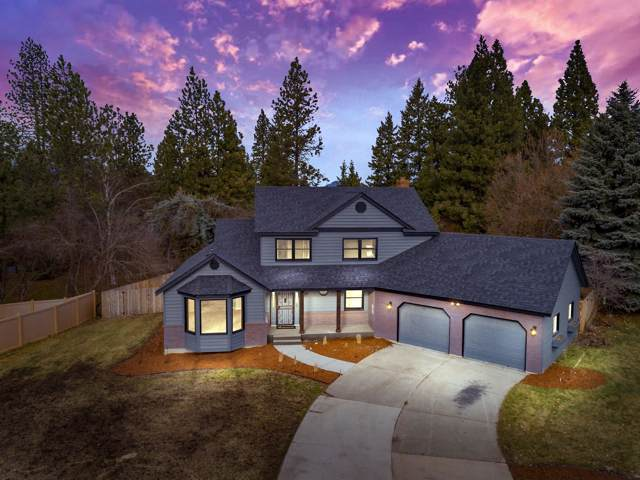 2005 E Lookout Dr, Coeur d'Alene, ID 83815 (#20-397) :: Embrace Realty Group