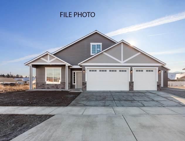 3839 N Arrowleaf Loop, Post Falls, ID 83854 (#20-3988) :: Kerry Green Real Estate