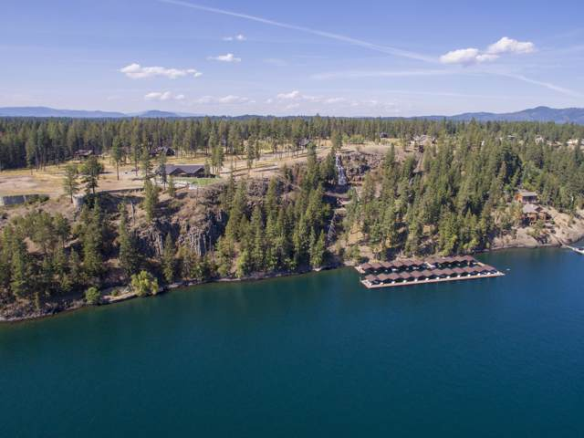 L40 N Mccall Falls Dr, Hayden, ID 83835 (#20-407) :: Team Brown Realty