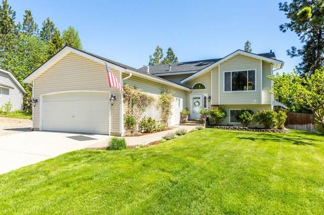 5972 N Silver Pines Ct, Coeur d'Alene, ID 83815 (#20-4098) :: Prime Real Estate Group