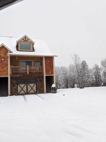 5 Elsie Peak Ct, Pinehurst, ID 83850 (#20-410) :: Team Brown Realty