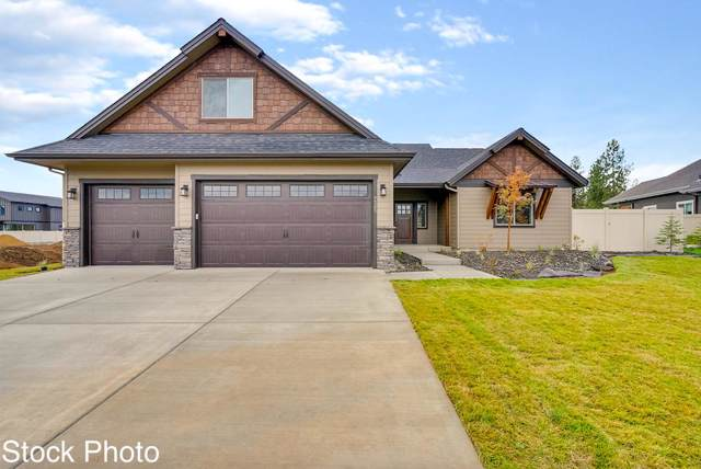 7493 N Roche Dr, Coeur d'Alene, ID 83815 (#20-414) :: Prime Real Estate Group