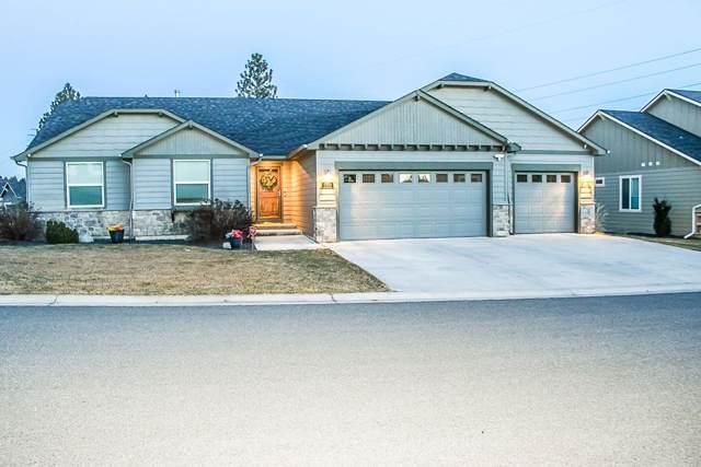 5318 N Scenic Ln, Spokane, WA 99217 (#20-415) :: Team Brown Realty