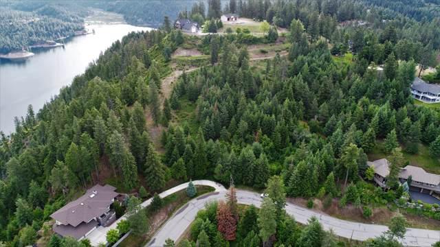 3665 E Sky Harbor Dr, Coeur d'Alene, ID 83814 (#20-416) :: Coeur d'Alene Area Homes For Sale